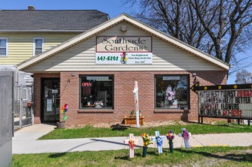 1576 W Oklahoma Ave, Milwaukee, WI 53215-4641