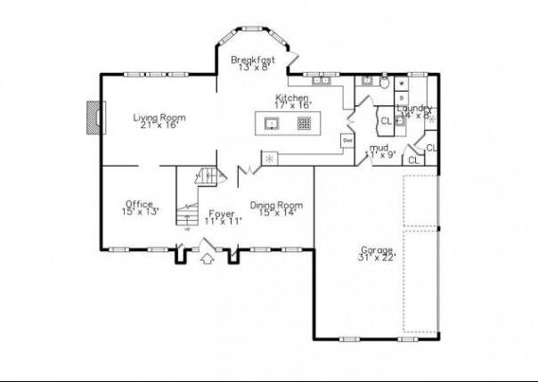 412 Wild Fox Court, Ann Arbor, MI, 48103