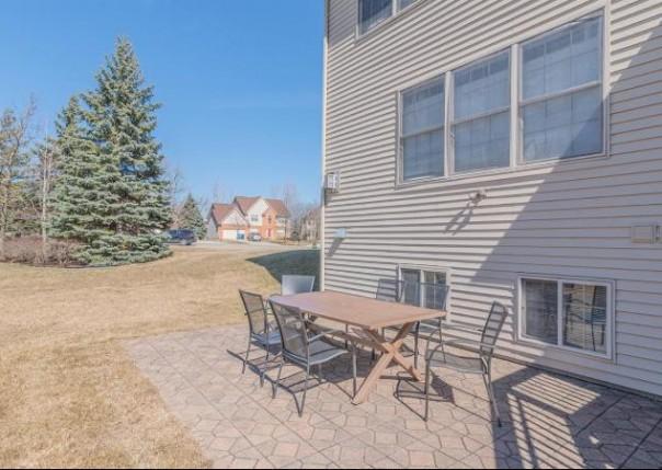 3718 Crystal Lake Lane, Ann Arbor, MI, 48108