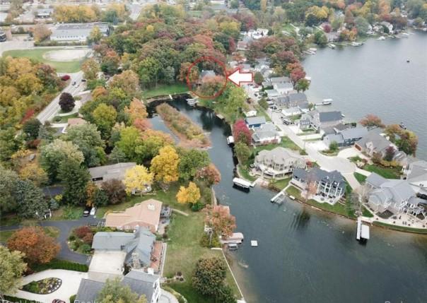 414 N Shore, Lake Orion, MI, 48362