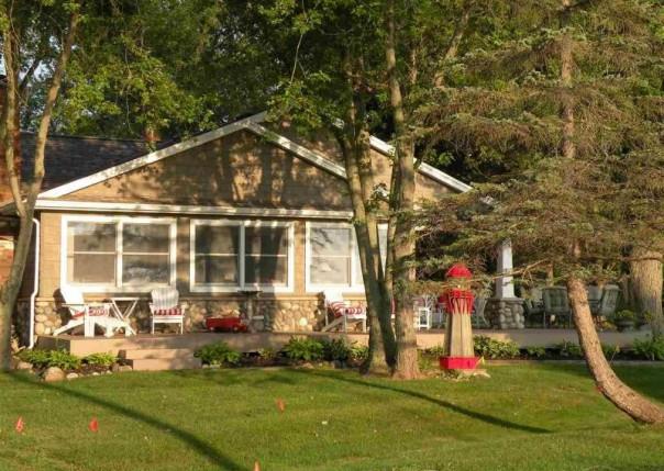 7506 Lakeview, Lexington Heights, MI, 48450
