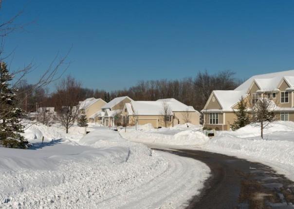 4024 Tullymore, Portage, MI, 49024