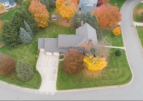 3638 Bellflower, Portage, MI, 49024